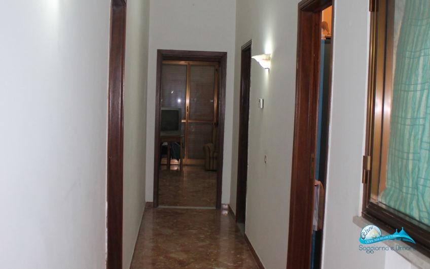 Appartamento 200 mq zona centrale