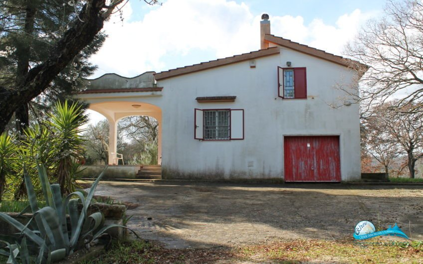 Villa e garage in Valle d'Itria