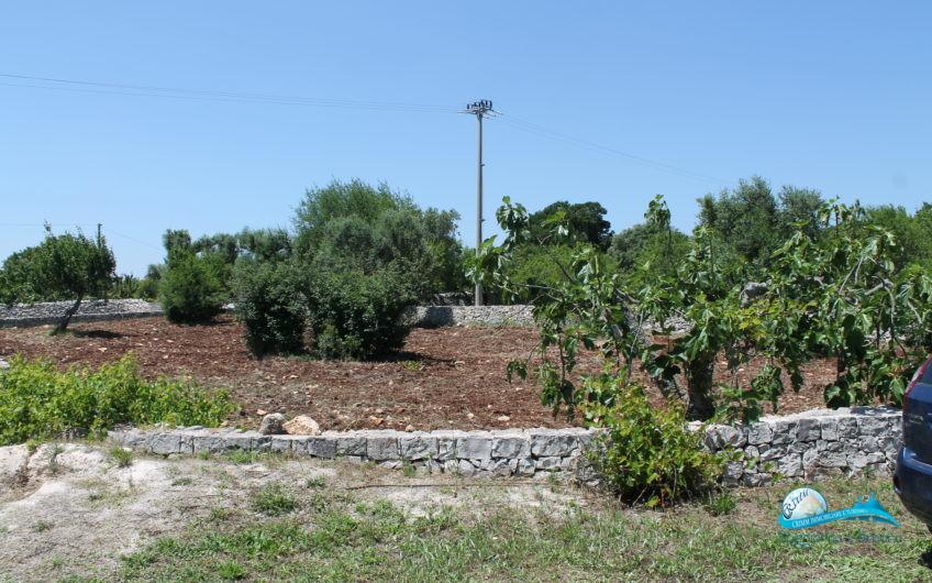 Villetta in zona residenziale
