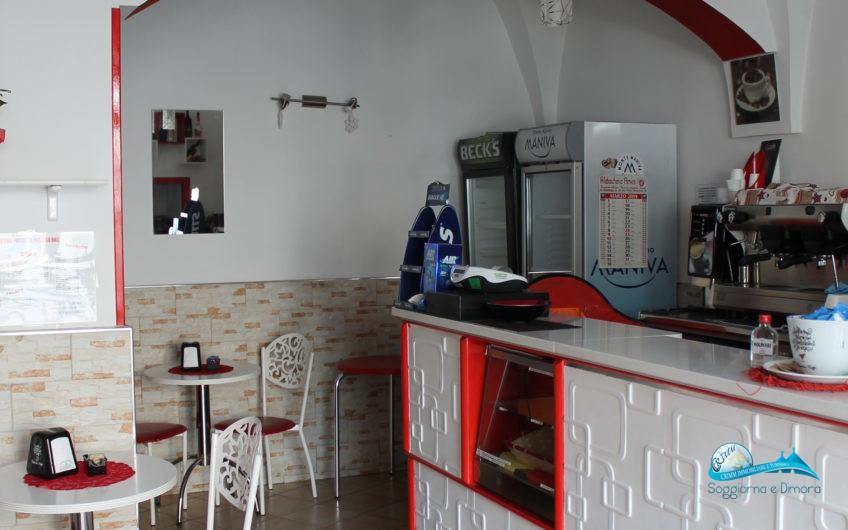 Bar in vendita AFFARE