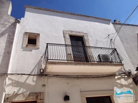 Casa al 1^piano in Corso Garibaldi