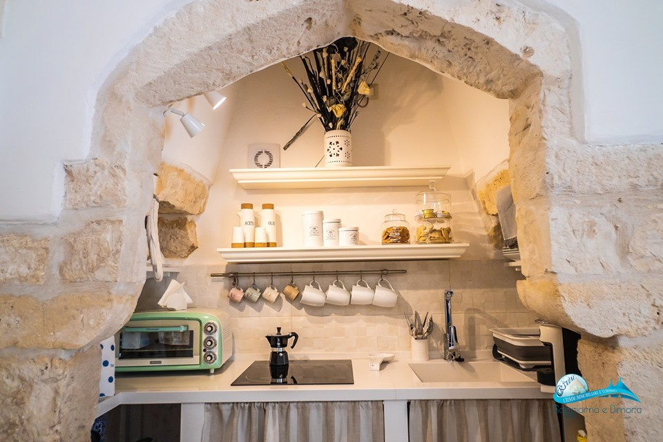 Casa Vacanze Ceglie Messapica Valle d'Itria