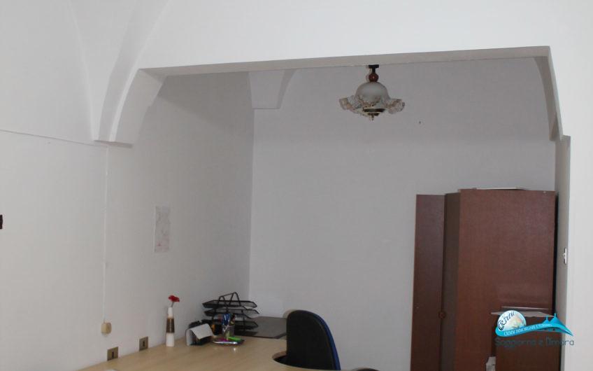 Abitazione indipendente di 110 mq con garage