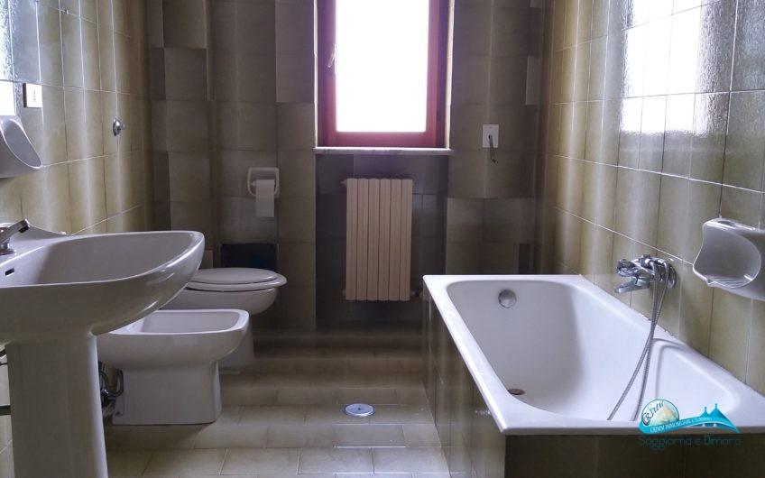 Appartamento con ascensore