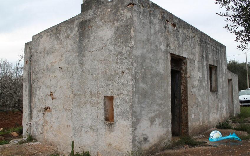 Antiche lamie e terreno