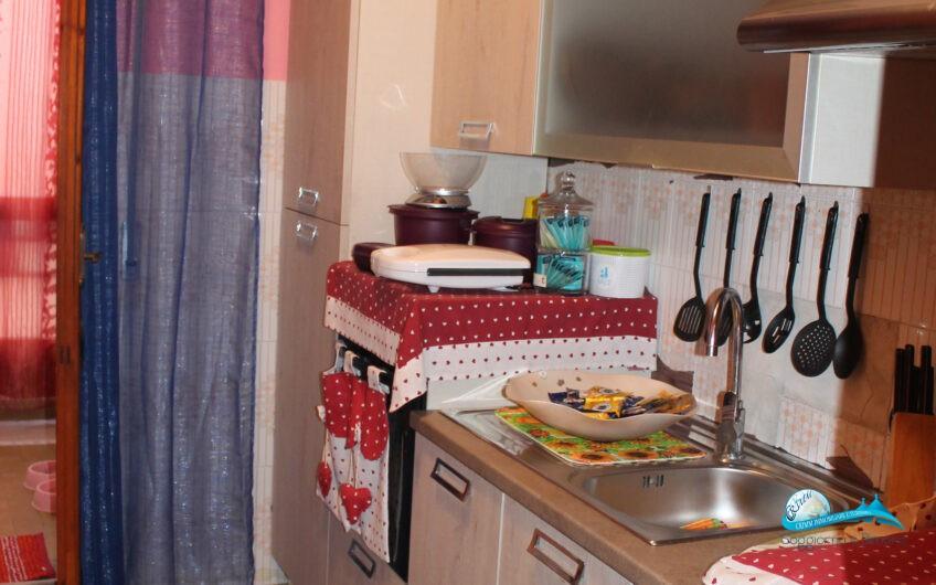 appartamento al 1^ piano