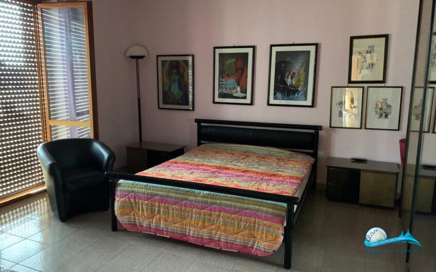 appartamento in ottime condizioni 3 camere da letto