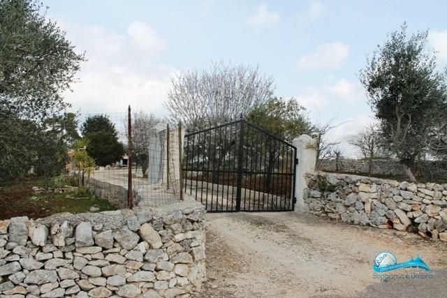 Graziosa villetta in Valle d'Itria