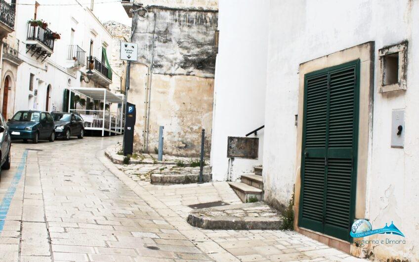 Piano terra a 2 passi da Piazza Plabiscito