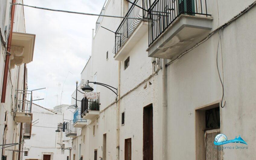 Abitazione indipendente 110 mq ( 3 case)